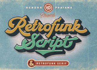 Retro Fonts - Befonts - Download free fonts
