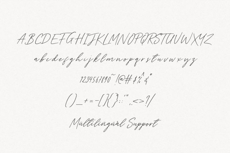 Tantinotes Font