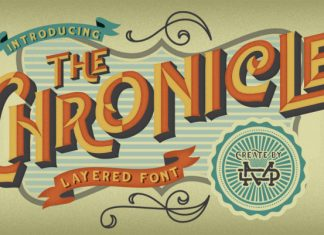 3D fonts Fonts - Befonts - Download free fonts
