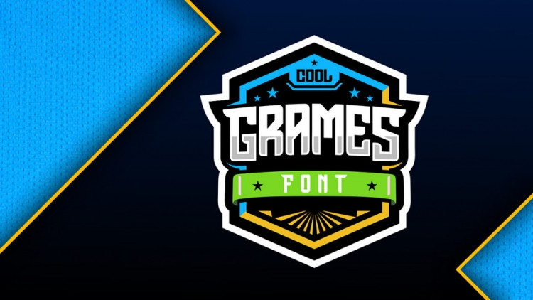 Grames Sport Style Font - Befonts com