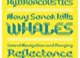 Rollmops Typeface