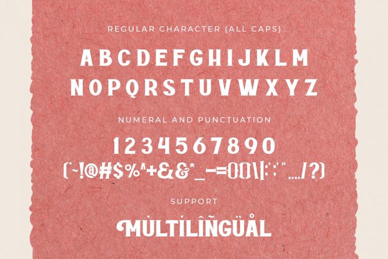 Rottely Font