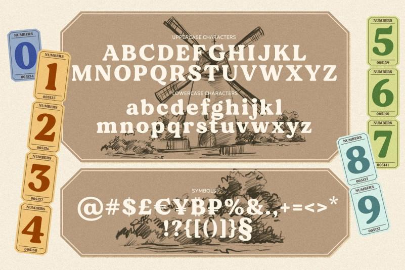 Dillan Font