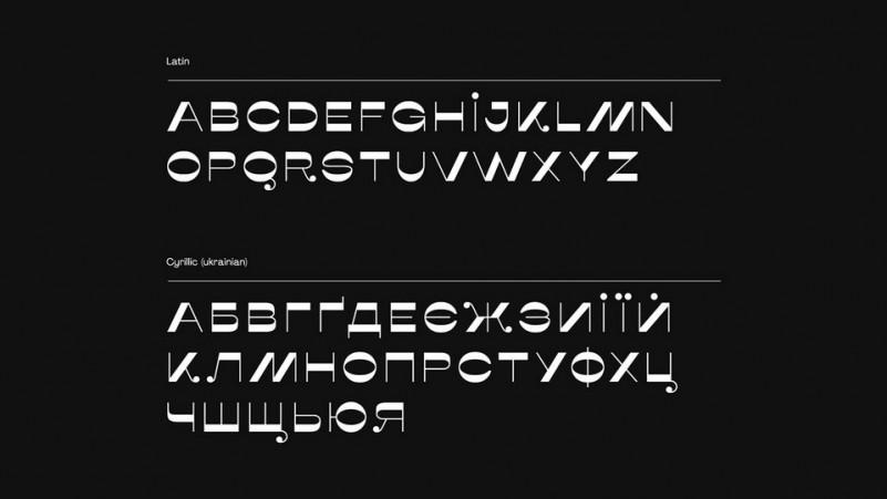Misto Typeface