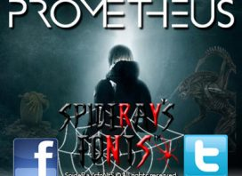 Prometheus Font