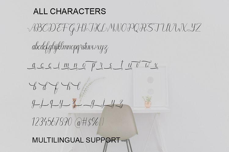 Belynti Font