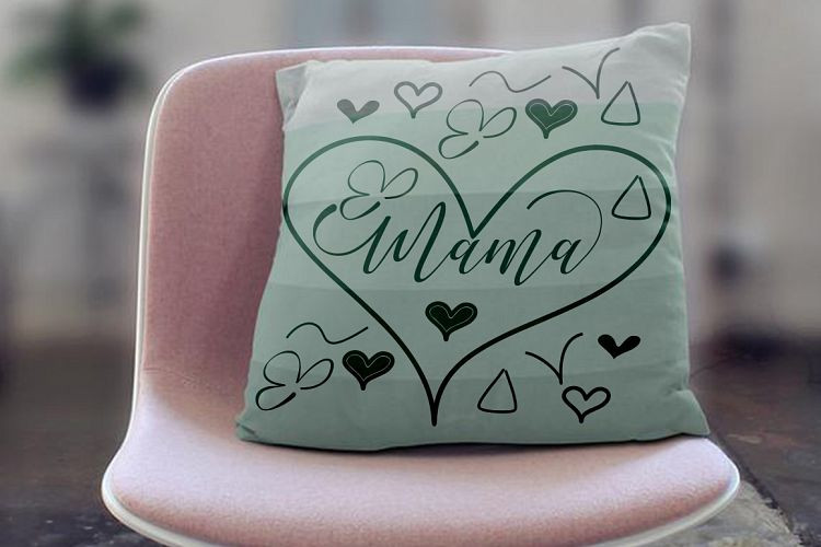 Love Malia Font