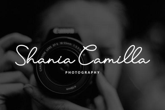 Candelia Font