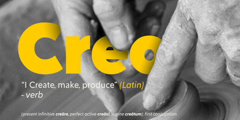 Creo Font Family