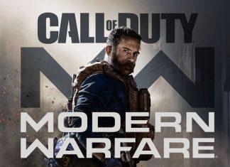 Modern Warfare Sans Font