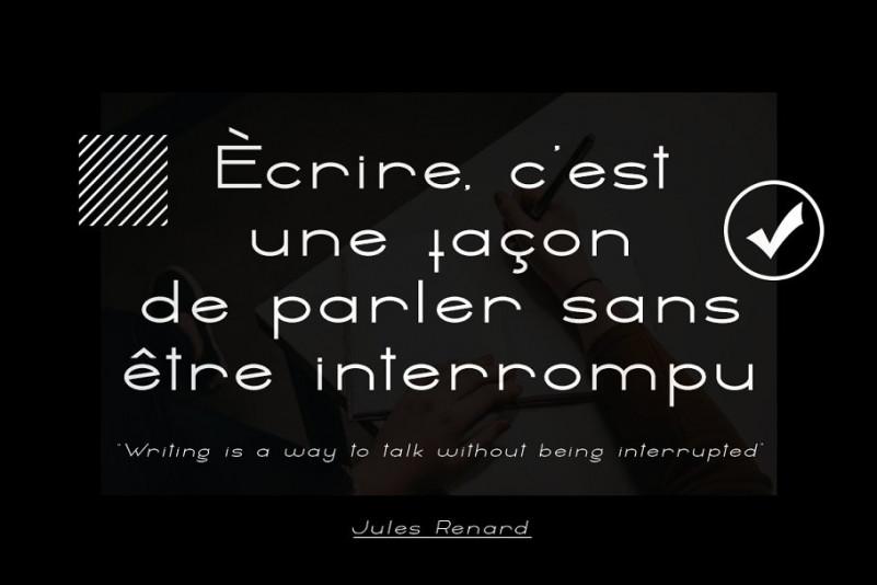 Ballado Font
