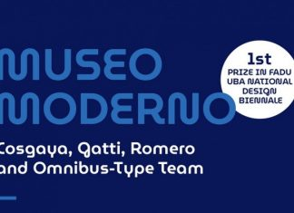 Museo Moderno Free Font