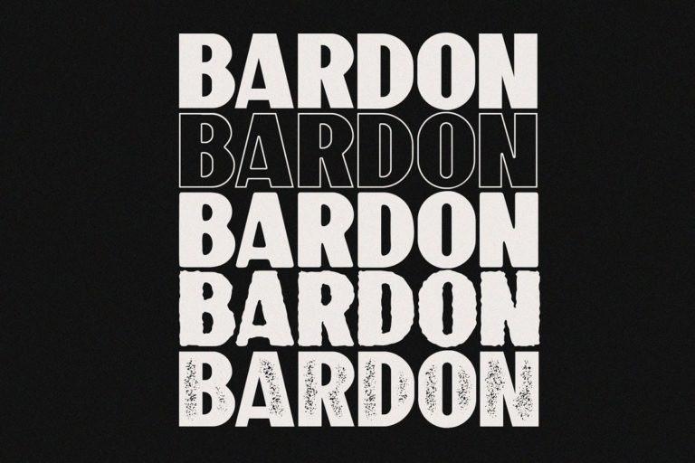 Bardon Family