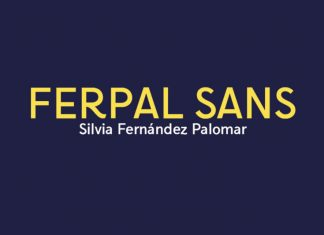 Ferpal Sans Font