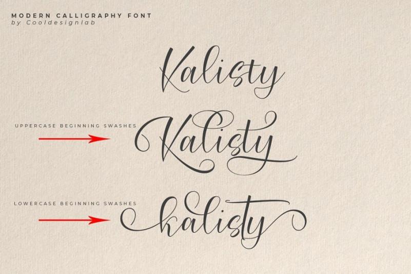 Katie Findlay Font