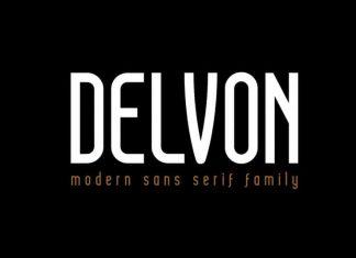Delvon Font
