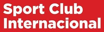 Sport Club Internacional Font?