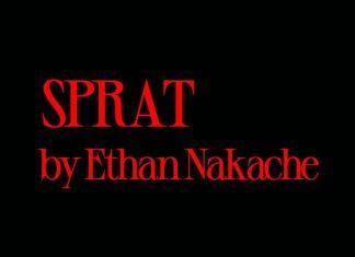 Sprat Font ,Family,Sprat ,Font Family,Sprat Serif,Sprat Free Font Family