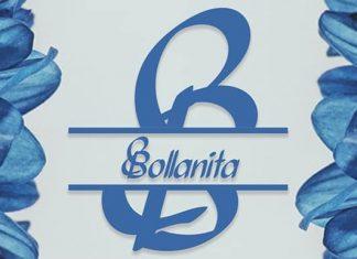 Bollanita Calligraphy Font