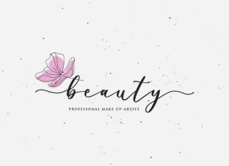 Belagia Calligraphy Font