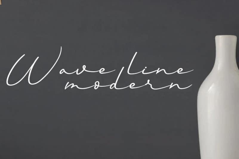 Yandilove Handwritten Font
