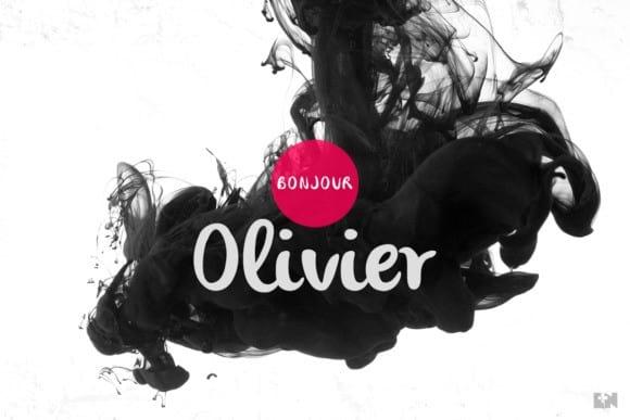Olivier Font
