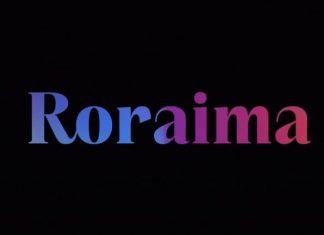 Roraima Serif Font