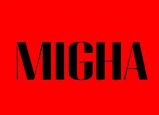 Migha Sans Serif Font