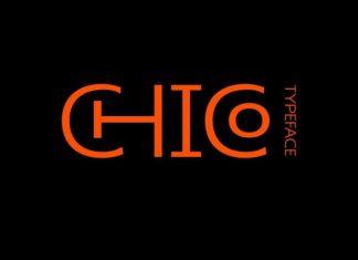 Chico Sans Serif Font