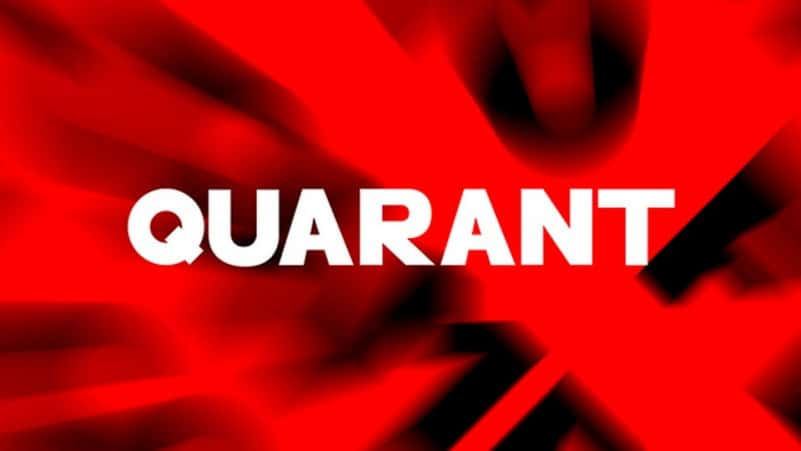 Quarant Sans Serif Font