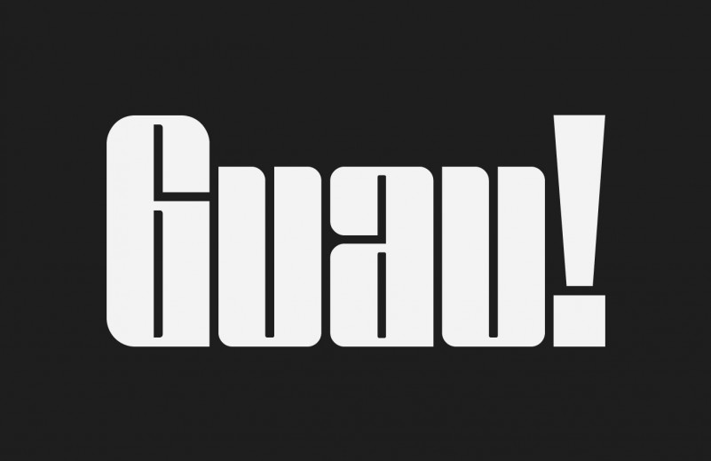 Chappa Display Font