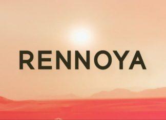 Rennoya Sans Serif Font