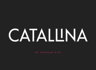 Catallina Sans Serif Font