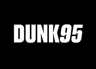 Dunk95 Font Family