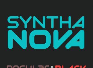 Syntha Nova Display Font