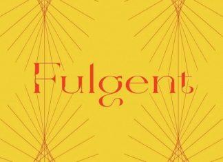 Fulgent Serif Font