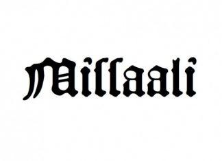 Missaali Display Font