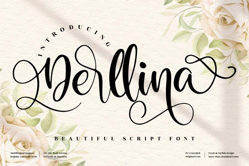 Derllina Font